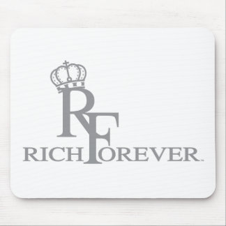 Rich forever_11.ai mouse pad