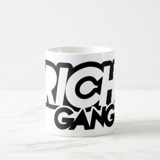 Rich Gang Coffee Mug