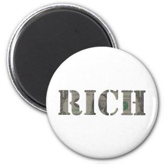 Rich Magnet