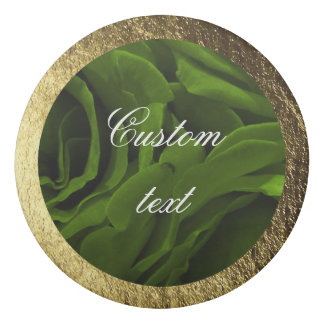 Rich olive green velvety roses flower photo eraser