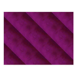 RICH PURPLE VELVET GRADIENT BACKGROUND POSTCARD