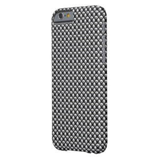 Rich Silver Pattern IPhone 6 Case