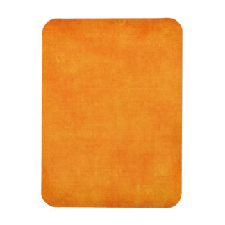 RICH TROPICAL ORANGE GRUNGE PAPER CANVAS TEMPLATES MAGNETS