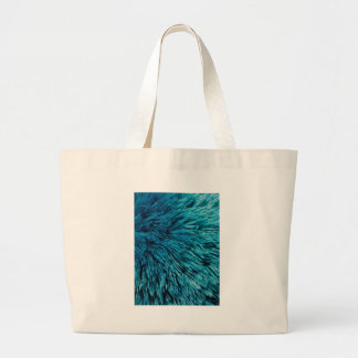 Rich Turquoise Tote Bag