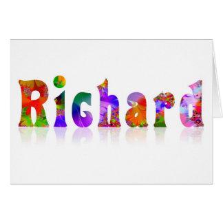 Richard Card