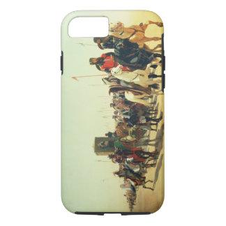 Richard Coeur de Lion on his way to Jerusalem iPhone 7 Case