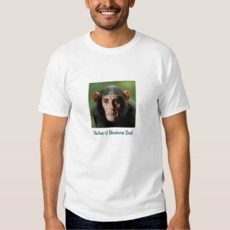 Richard Dawkins Dad Tee Shirt