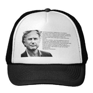 Richard Dawkins Hat