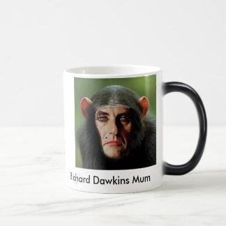 Richard Dawkins Mom Mug or Cup