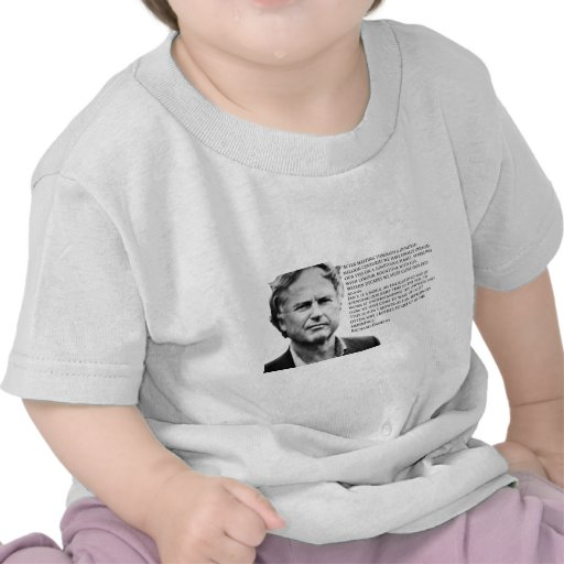Richard Dawkins T Shirt