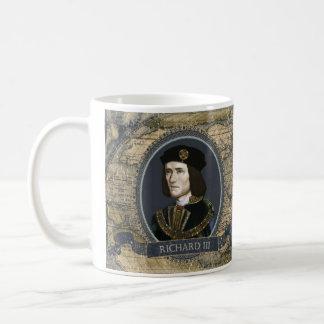 Richard III Historical Mug