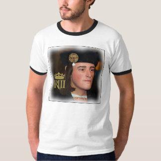 Richard III over your heart T-Shirt
