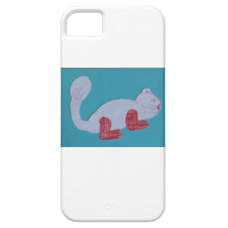 Richard iPhone 5 Cover