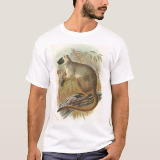 Richard Lydekker - Queensland Tree-Kangaroo T-Shirt