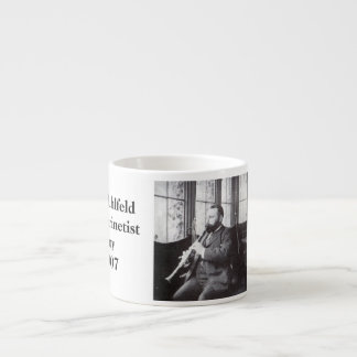 Richard Muhlfeld Collector Mug