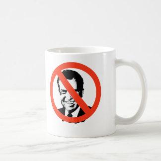 Richard Nixon Coffee Mug