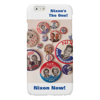 Richard Nixon Fan iPhone 6 case