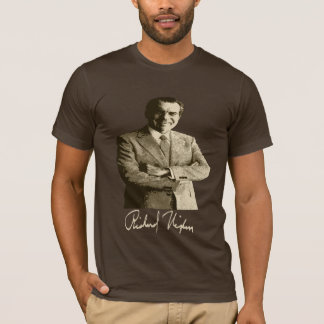 Richard Nixon T-shirt