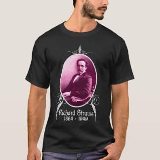 Richard Strauss T-Shirt