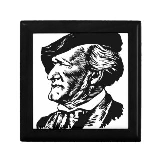 Richard  Wagner Gift Box