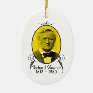 Richard Wagner Ornament