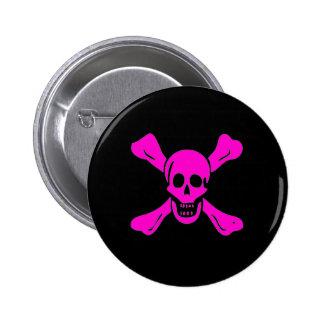 Richard Worley-Pink Buttons