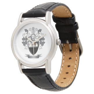 Richardson Coat of Arms Watch
