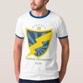 Richardson, Johnny T-Shirt