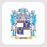 Richie Coat of Arms - Family Crest