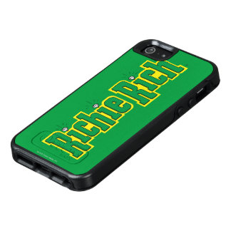 Richie Rich Logo - Color OtterBox iPhone 5/5s/SE Case
