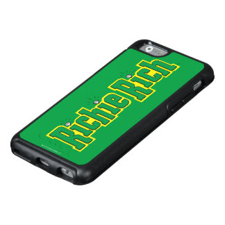 Richie Rich Logo - Color OtterBox iPhone 6/6s Case
