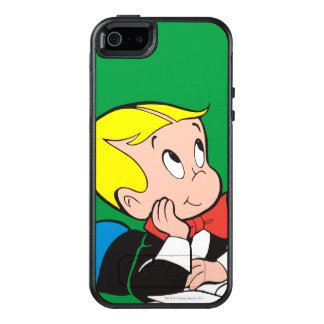 Richie Rich Studying - Color OtterBox iPhone 5/5s/SE Case