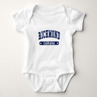 Richmond Baby Bodysuit