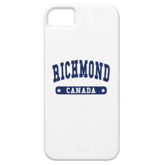 Richmond Barely There iPhone 5 Case