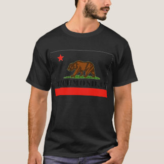 Richmond,Ca -- T-Shirt