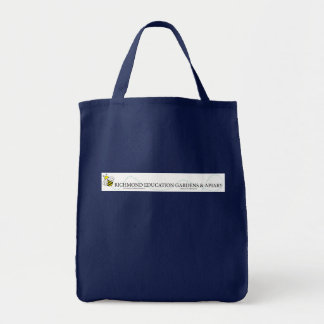 Richmond Education Gardens & Apiary Market Tote