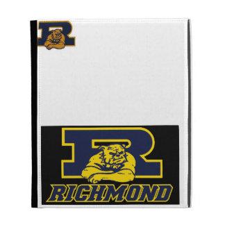 Richmond Football iPad Case