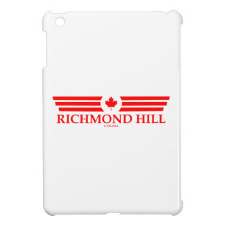 RICHMOND HILL COVER FOR THE iPad MINI