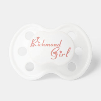 Richmond Hill Girl Dummy