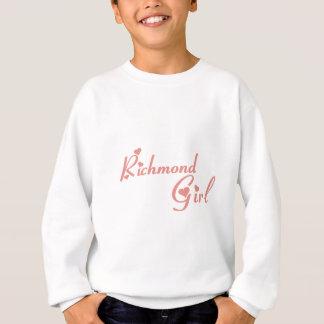 Richmond Hill Girl Sweatshirt
