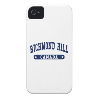Richmond Hill iPhone 4 Cases