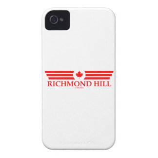 RICHMOND HILL iPhone 4 COVERS