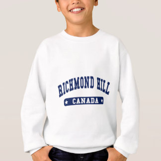 Richmond Hill Sweatshirt