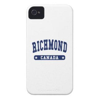 Richmond iPhone 4 Case