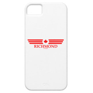 RICHMOND iPhone 5 COVER