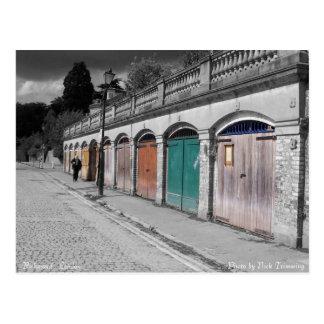 Richmond - London Postcard