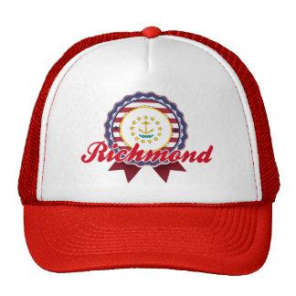Richmond, RI Cap