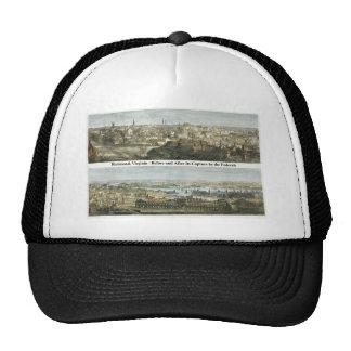 Richmond Virginia Mesh Hat