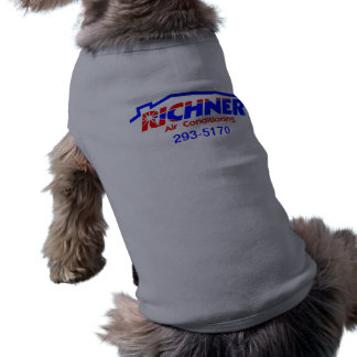 Richner Air Dog Shirt