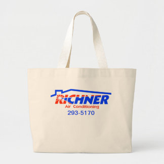Richner Air Large Tote Jumbo Tote Bag